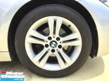 2014 BMW 3 SERIES 320i 2.0 F30 SPORTS (CKD) ONTHEROAD PRICE