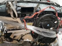 BMW F30 N47 2.0 DIESEL TURBO