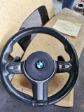 BMW F30 MSPORT STEERING