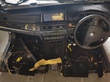 BMW F10 525I MSPORT HALF CUT REAR CUT