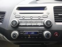 2010 HONDA CIVIC 2.0 i-VTEC FD2 FACELIFT(A)MUGAN RR BODYKIT