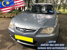 2009 PROTON PERSONA 1.6 HLINE (A) LOW PRICE [HOT DEAL]