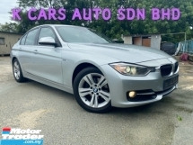 2014 BMW 3 SERIES 320i SPORT EDITION 2.0 (A) GOOD CONDITION