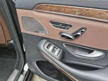 2016 MERCEDES-BENZ S-CLASS Mercedes Benz S400L HYBRID  YEAR 2016