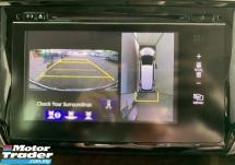 2014 HONDA ODYSSEY 2.4 (A) S/Roof & 360 Cam EXV Premium Model