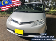 2010 TOYOTA ESTIMA 2.4 AERAS (A) ASR50 POWER DOOR 1 OWNER