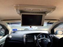 2012 NISSAN GRAND LIVINA 1.6 ST-L PREMIUM MPV(AUTO) FREE MOTORSIKAL BARU+CASHBACK 1K+BELI PANDU DULU6 BULAN PERTAMA TAK PAYAH