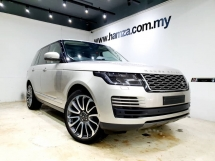 Land Rover Range Rover Vogue For Sale In Malaysia