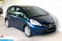 2010 HONDA JAZZ 1.5 V-Spec (A) Paddle Shift CBU Model