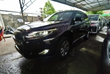 2016 TOYOTA HARRIER 2.0 4 CAMERA POWER BOOTH BLACK INTERIOR PRE CRASH 2016 JAPAN UNREG FREE GMR WARRANTY