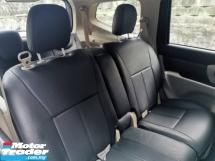 2014 NISSAN GRAND LIVINA 1.8 (A) FULL BODYKIT FULL LEATHER SEAT FULL SERVICE RECORD