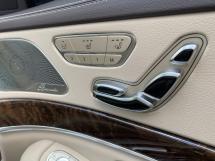 2017 MERCEDES-BENZ S-CLASS S400 AMG CKD Registered 2018 13K KM FS UW2022