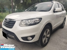 2012 HYUNDAI SANTA FE 2.2 CRDI PREMIUM DIESEL EXCELLENT CONDITION
