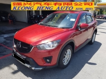 2012 MAZDA CX-5 2.0L 2WD (FREE 2 YEARS CAR WARRANTY)(CBU)