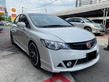 2006 HONDA CIVIC 1.8 (A) i-VTEC Mugen Bodykit Actual Year Make