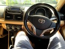 2014 TOYOTA VIOS 1.5 G PREMIUM(AUTO) FREE MOTORSIKAL BARU+CASHBACK 1K+BELI PANDU DULU6 BULAN PERTAMA TAK PAYAH BAYAR