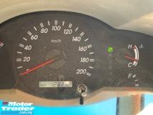 2006 TOYOTA INNOVA 2.0 G MPV PREMIUM(AUTO) FREE MOTORSIKAL BARU+CASHBACK 1K+BELI PANDU DULU6 BULAN PERTAMA TAK PAYAH BA
