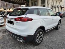 2018 PROTON X70 1.8 EXECUTIVE AWD MILEAGE 123KM ONLY WARRANTY>2025