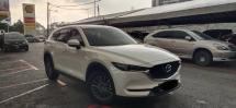 2019 MAZDA CX-5 2019 MAZDA CX-5 2.0 G GLS 2WD SKYACTIV (A)