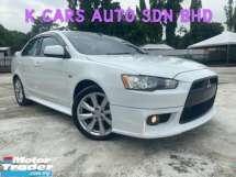2015 MITSUBISHI LANCER GTE (A) SUNROOF L/SEAT GOOD CONDITION OTR