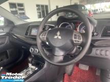 2015 MITSUBISHI LANCER GTE (A) SUNROOF L/SEAT GOOD CONDITION OTR