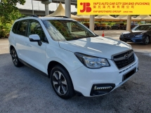 2016 SUBARU FORESTER 2.0 54K MILEAGE ( UNDER WARRANTY TILL 2022 )