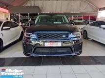 2018 LAND ROVER RANGE ROVER SPORT Range Rover Sports 5.0 Autobiography V8 Dynamic