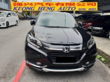 2015 HONDA HR-V 1.8 V SPEC (I VTEC) (CKD LOCAL SPEC)