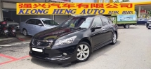 2010 HONDA ACCORD 2.4 i-Vtec VTi-L (A) ACCIDENT FREE, L/MILE 118K KM