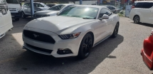 2018 FORD MUSTANG FAST BACK 2.3 ECO BOOST NO HIDDEN CHARGES