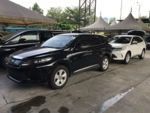 2017 TOYOTA HARRIER 2.0 PREMIUM ELANGRAN Power Boat Full View Camera ❤