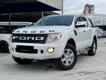 2013 FORD RANGER 3.2 XLT 1 OWNER