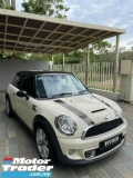 2011 MINI Cooper S 1.6 S Turbo