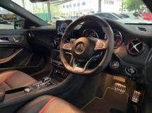2016 MERCEDES-BENZ A45 AMG BENZ CERTIFIED CARS - HARMON KARDON