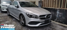 2016 MERCEDES-BENZ CLA 180 AMG 1.6 / SHOOTING BRAKE / LOW MILEAGE TIPTOP / 5 YEARS WARRANTY
