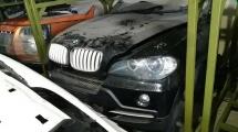 BMW X5 HALF CUT AUTO PARTS NEW USED RECOND CAR PART MALAYSIA NEW USED RECOND CAR PARTS SPARE PARTS AUTO PART HALF CUT HALFCUT GEARBOX TRANSMISSION MALAYSIA Enjin servis kereta potong separuh murah BMW Malaysia