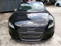 AUDI TT HALFCUT HALF CUT ENGINE NEW USED RECOND AUTO CAR SPARE PART MALAYSIA