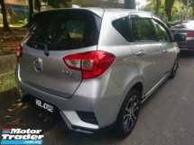 2018 PERODUA MYVI 2018 Perodua MYVI 1.5 H (A) UNDER WARRANTY FULL SERVICE RECORD