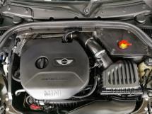 2014 MINI MINI Mini COOPER 1.5 F56 FACELIFT TwinpowerTURBO WRRNTY