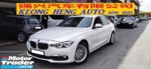 2016 BMW 3 SERIES 318i 1.5cc LUXURY (A) FREE SERVICE & WARRANTY 2021