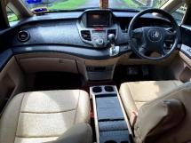 2009 HONDA ODYSSEY 2.4 i-VTEC PREMIUM(AUTO)FREE MOTORSIKAL BARU+CASHBACK 1K+BELI PANDU DULU 6 BULAN PERTAMA TAK PAYAH B