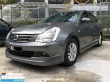 2011 NISSAN SYLPHY 2.0L X-CVT LUXURY NAVI IMPUL TIP TOP COND CLEAN