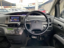 2009 TOYOTA ESTIMA 2.4 FACELIFT 1 owner tip top condition