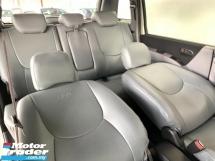 2009 INOKOM MATRIX 1.6 GL (M) Facelift High Spec MPV