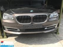 BMW 7 SERIES HALFCUT HALF CUT NEW USED RECOND AUTO CAR SPARE PART MALAYSIA
