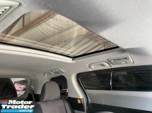 2008 TOYOTA ESTIMA 2.4(A) AERAS Panaromic Roof Reg 2009 Free Warranty