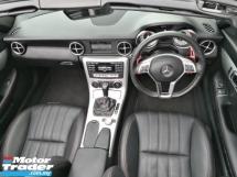 2014 MERCEDES-BENZ SLK 200 CGi Turbo YEAR MADE 2014 AMG SPORT Convertible ((( FREE 2 Year Warranty ))) 2018