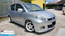 2012 PERODUA MYVI 1.3 EZi FACELIFT PREMIUM(A)WITH NEW PAINT