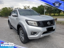 2016 NISSAN NAVARA 2.5 NP300 VL (A) Pickup Truck NON OFF ROAD CAR TIP TOP CONDITION