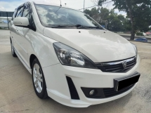 2013 PROTON EXORA 1.6 BOLD PREMIUM 1 CAREFUL OWNER,EXCELLENT SHAPE